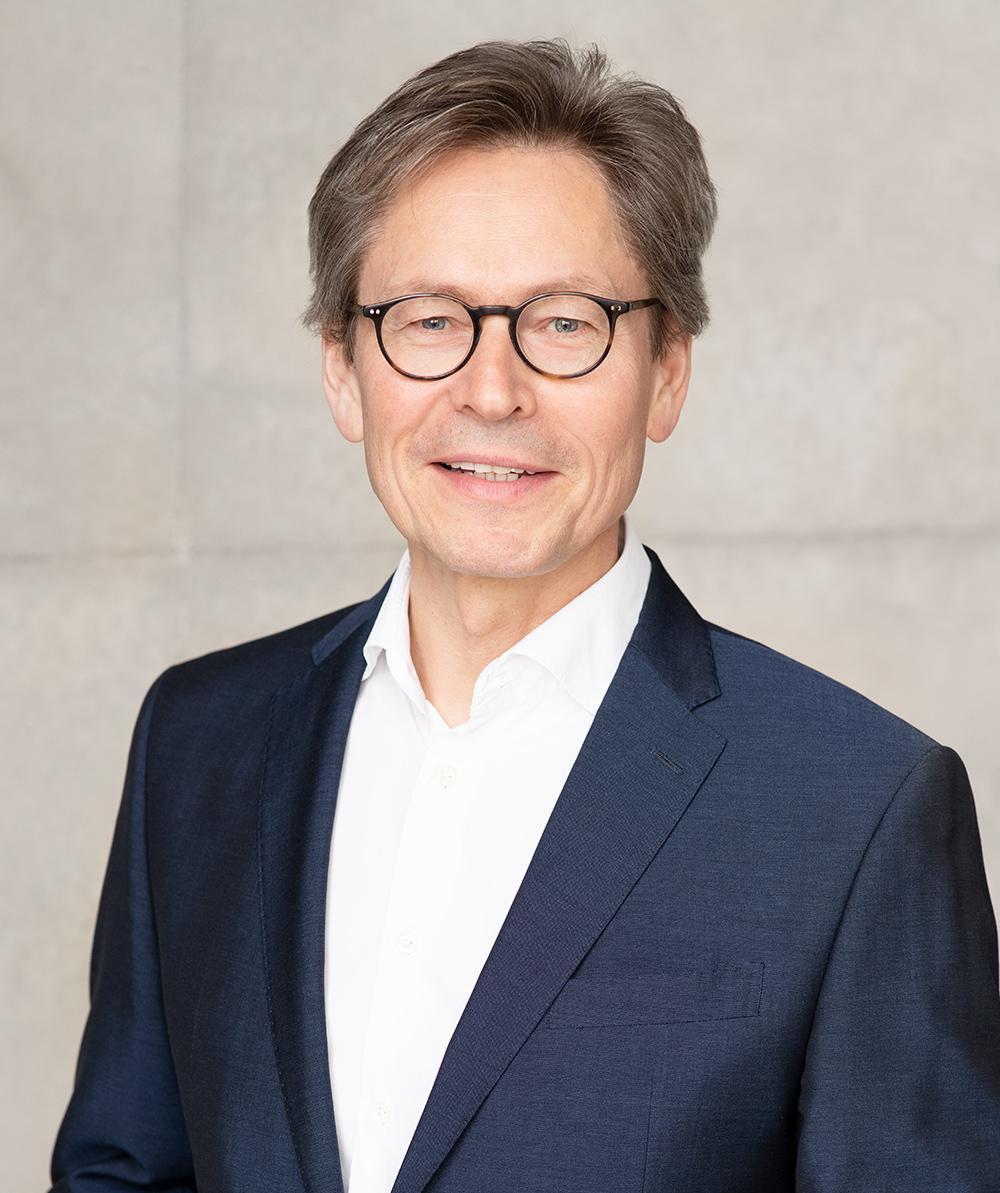 Bernd Fichtner ist LINGVA ETERNA® Dozent und Coach